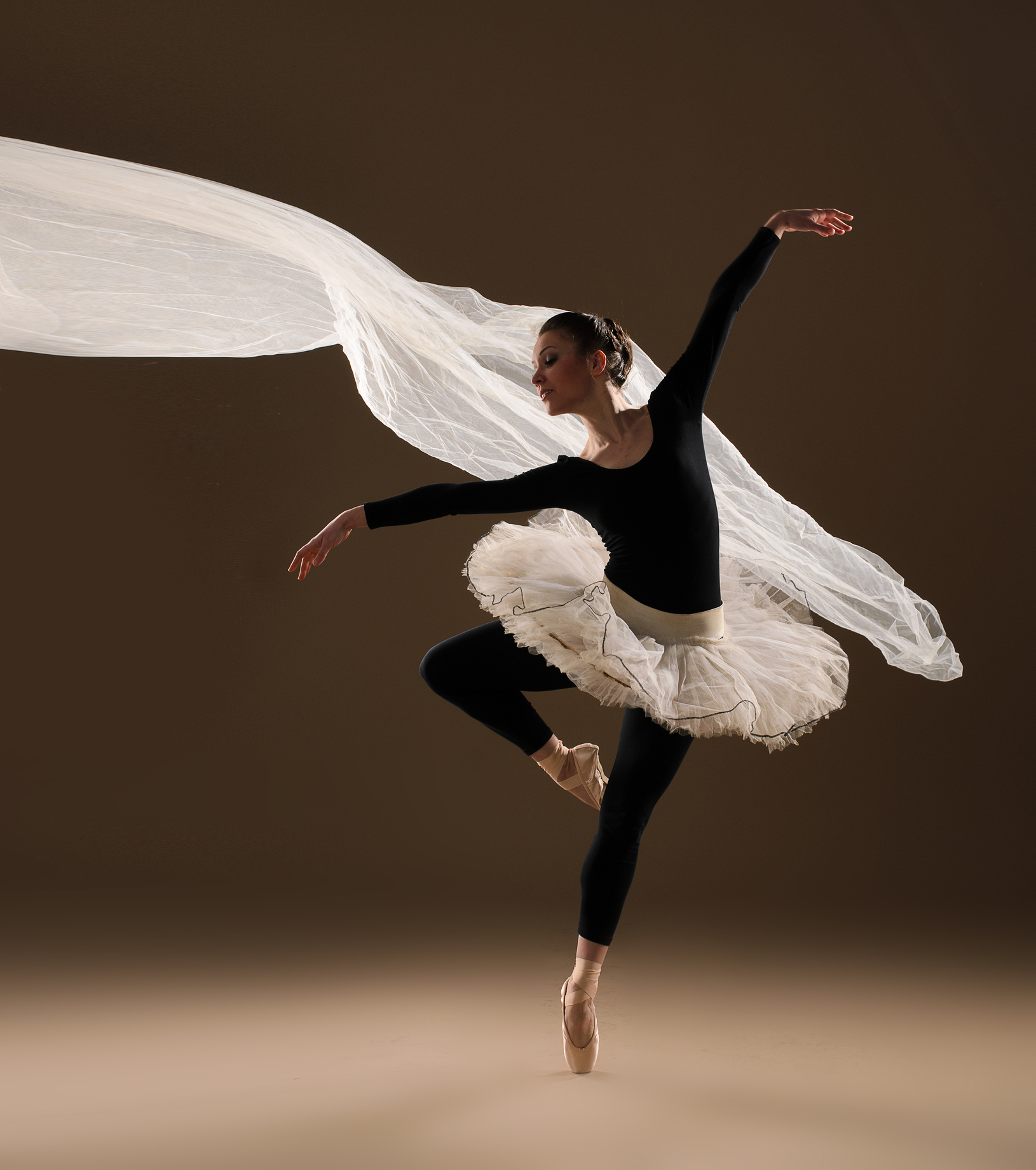 Balletmore will perform 'Be Moved' today at Northview PAC