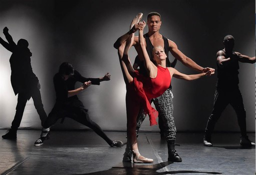 Keenan Kampa talks about the joy of dance and her movie 'High Strung'