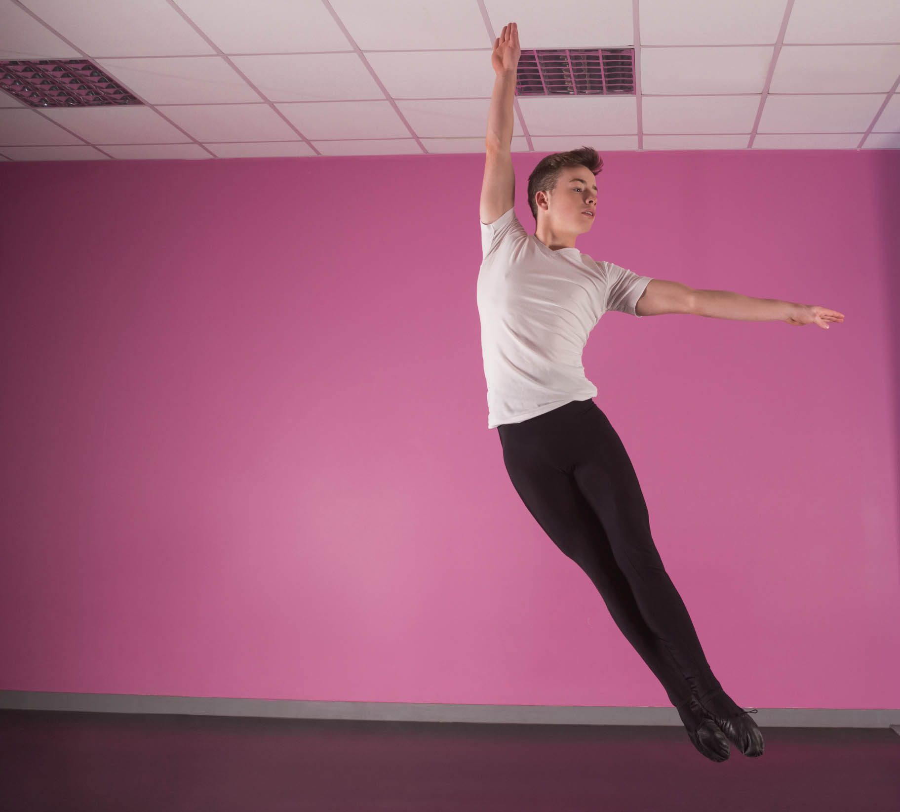 Why boys should enroll in dance class