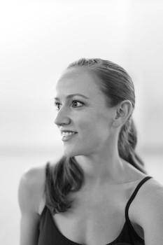 'Movemedia' to feature work of award-winning choreographer Penny Saunders