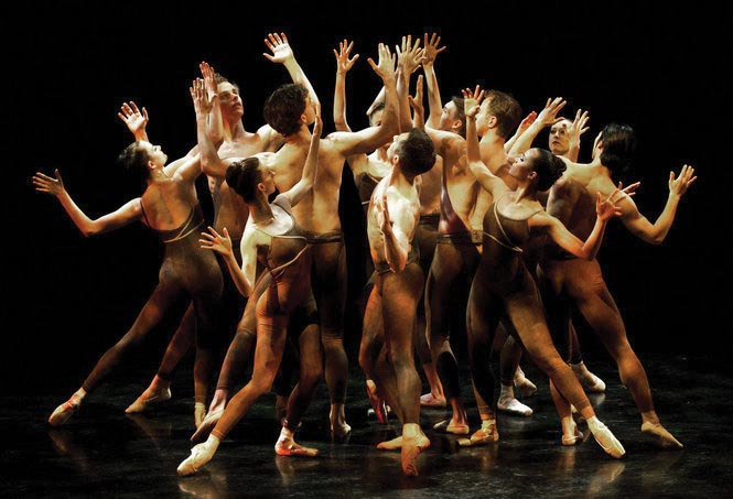Review: Grand Rapids Ballet's 'Movemedia: Diversity I' is a contemporary dance masterpiece