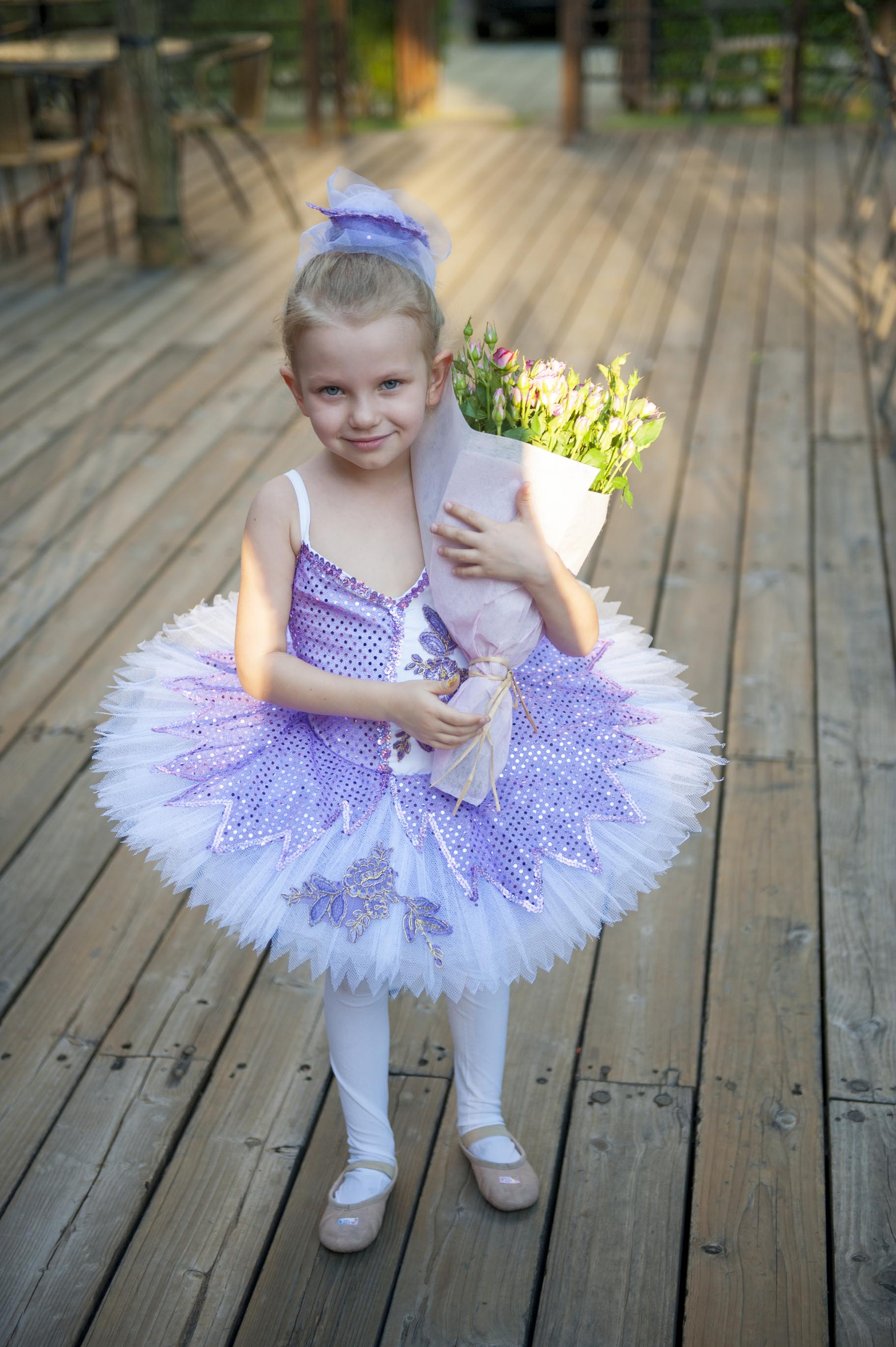 Help your child overcome stage fright