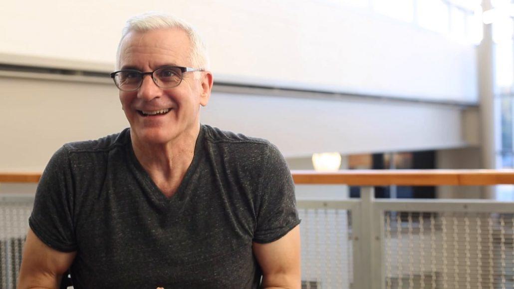 Choreographer Spotlight: Val Caniparoli