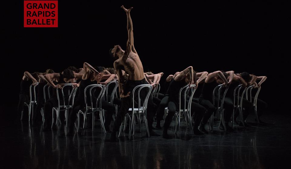 Review: Grand Rapids Ballet's 'Diversity II' is a stunning and emotional masterpiece