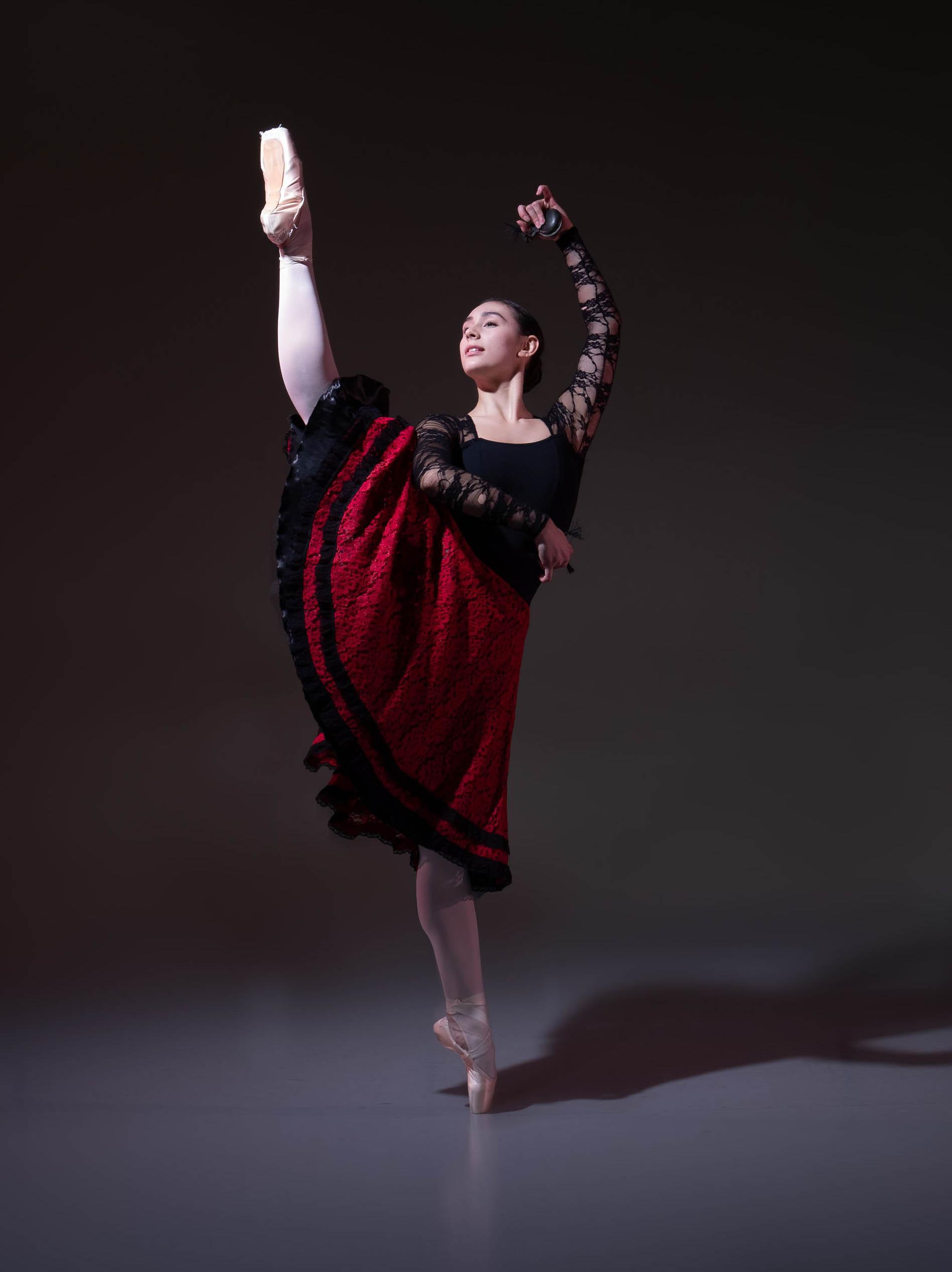 Review: Michigan Ballet Academy performs delightful 'Don Quixote'