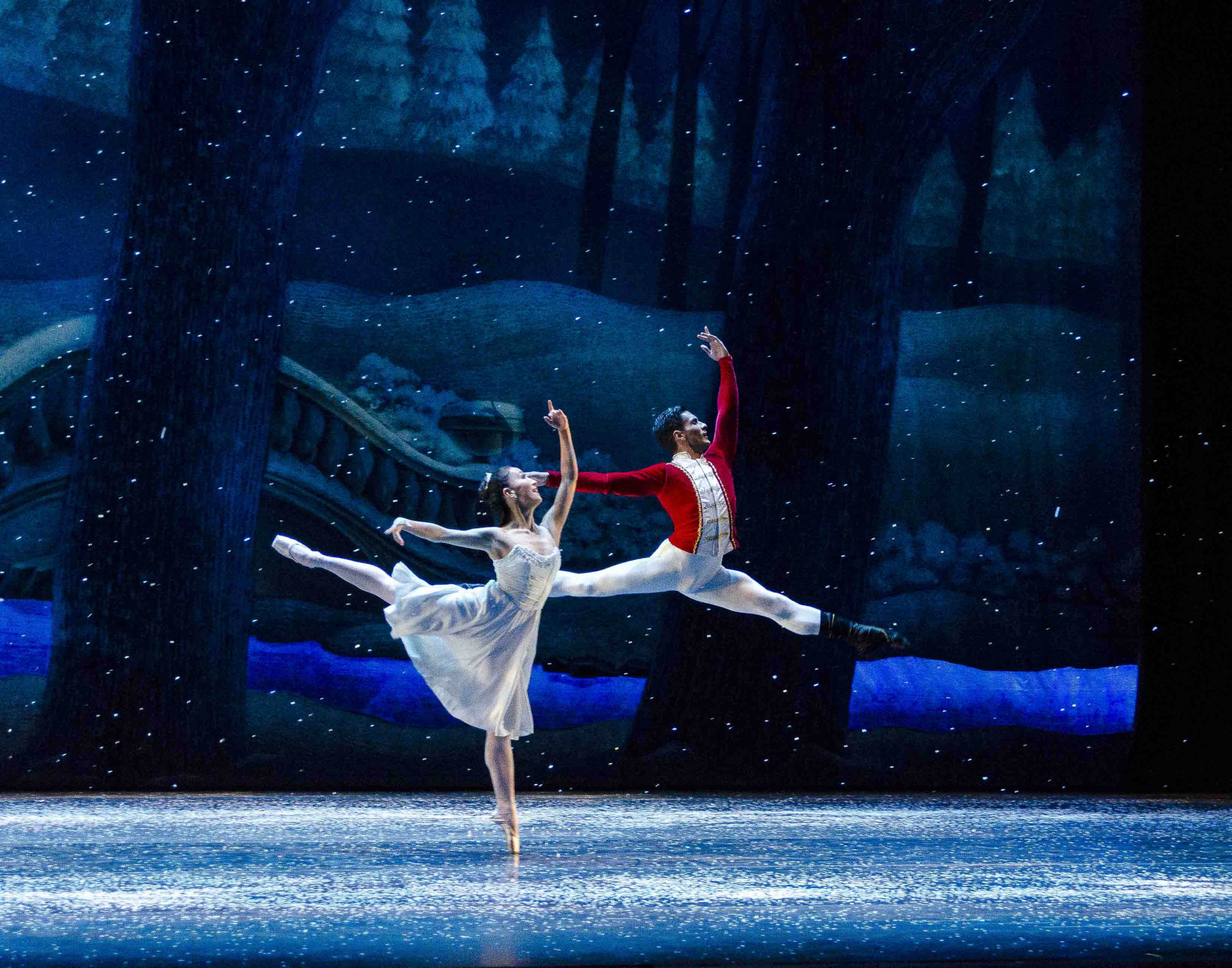 Grand Rapids Ballet's virtual season inspires hope and a special 'Nutcracker' experience